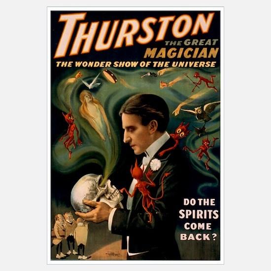 Thurston The Great