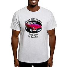 MGB T-Shirt