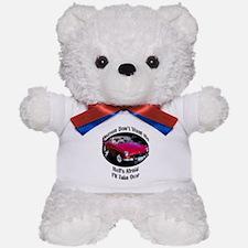 MGB Teddy Bear