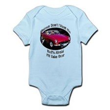 MGB Infant Bodysuit
