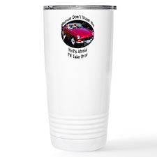 MGB Travel Coffee Mug