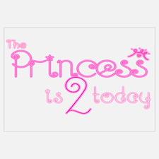 princess birthday #2