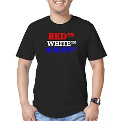 RED™, WHITE™ & BLUE™ T