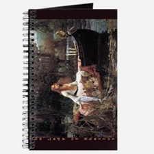 The Lady of Shallot Journal