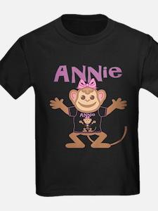 Little Monkey Annie T