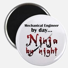 "Mechanical Engineer 2.25"" Magnet (100 pack)"