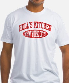 Hell's Kitchen Shirt