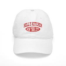 Hell's Kitchen Baseball Cap