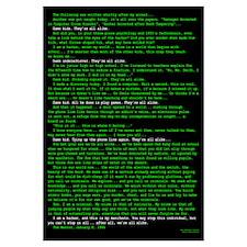 Hacker's Manifesto