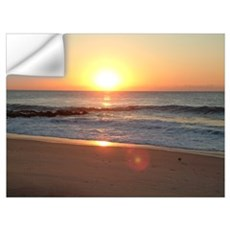 Holgate Sunrise Wall Decal