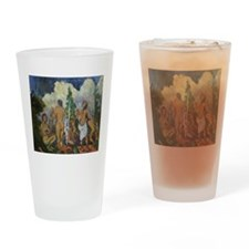 LEISURE TIME Drinking Glass