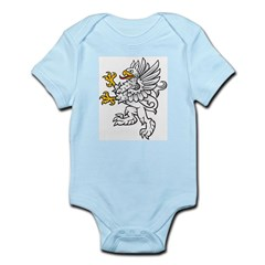 Gryphon Infant Creeper