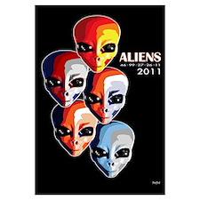 The Aliens with Ben Spies!