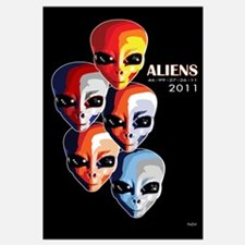The Aliens with Ben Spies!