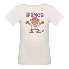 Little Monkey Bianca Tee