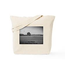 Fort Pulaski National Monumen Tote Bag
