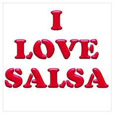 SALSA Poster
