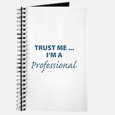 Trust me ... Journal