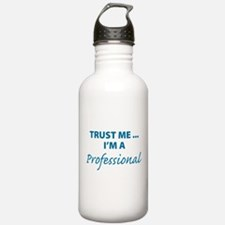 Trust me ... Water Bottle