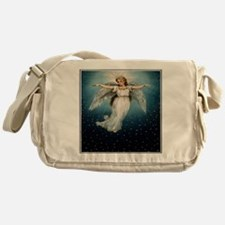 """Guardian Angel"" Messenger Bag"