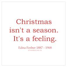 Edna Ferber 1 Poster
