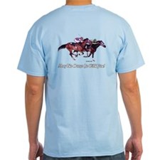 May The Horse Be With You T-Shirt (B)