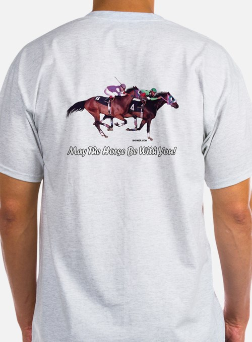 Horse racing t shirts shirts tees custom horse racing for Racing t shirts custom
