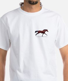 May The Horse Be With You Shirt (F&B)