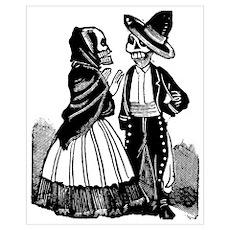 Amorosos en Dialogo Poster