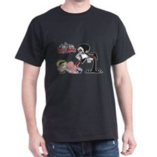 The Grim Adventures T-Shirt