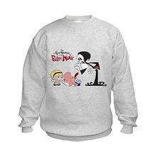 The Grim Adventures Kids Sweatshirt