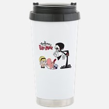 The Grim Adventures Travel Mug