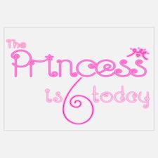 princess birthday #6