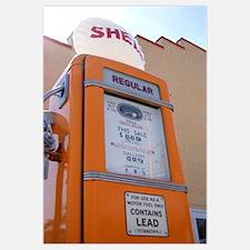 SureLine Studios : Shell Gas Station