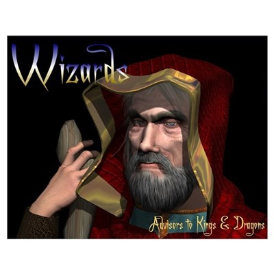 Wizards ~ Poster