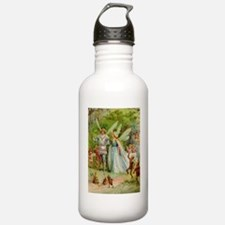Fairy Prince and Princess Water Bottle