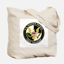 US Border Patrol mx1  Tote Bag