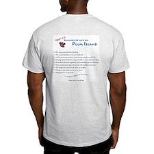 Top 10 Reasons T-Shirt