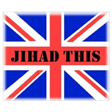 Jihad This! Poster