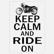 Bonneville - Keep Calm