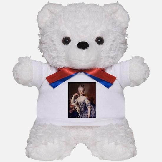 MARIE ANTOINETTE Teddy Bear