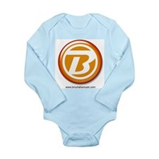 Button Baby Suit