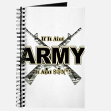 US Army If It Aint Army Journal