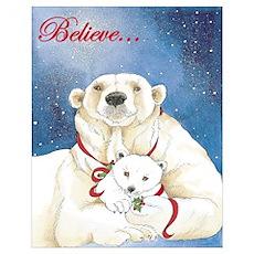 Believe... Poster