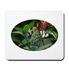 Butterflies/Winged Creatures Mousepad