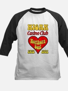 Wigan Casino Club Northern Soul 1973-1981 Tee