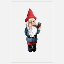 Smoking Pipe Gnome