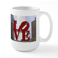 Love Park Mug