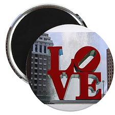 Love Park Magnet