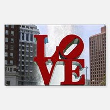 Love Park Decal